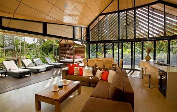 Beautiful Luxury Home Designs Australia Gallery - Decoration Design ...