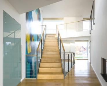 Luxurious-House-Design-with-Indoor-Swimming-Pool-by-Eva-Harlou-Stairs