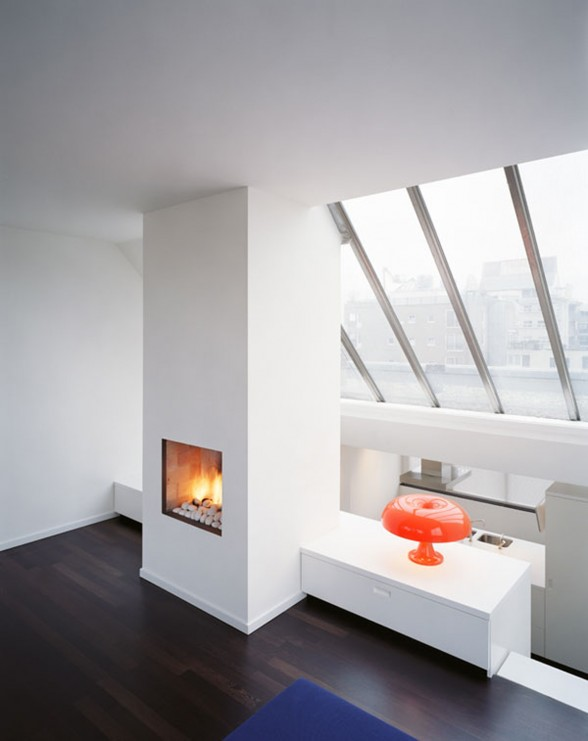 Rooftop-Apartment-with-Modern-Interiors