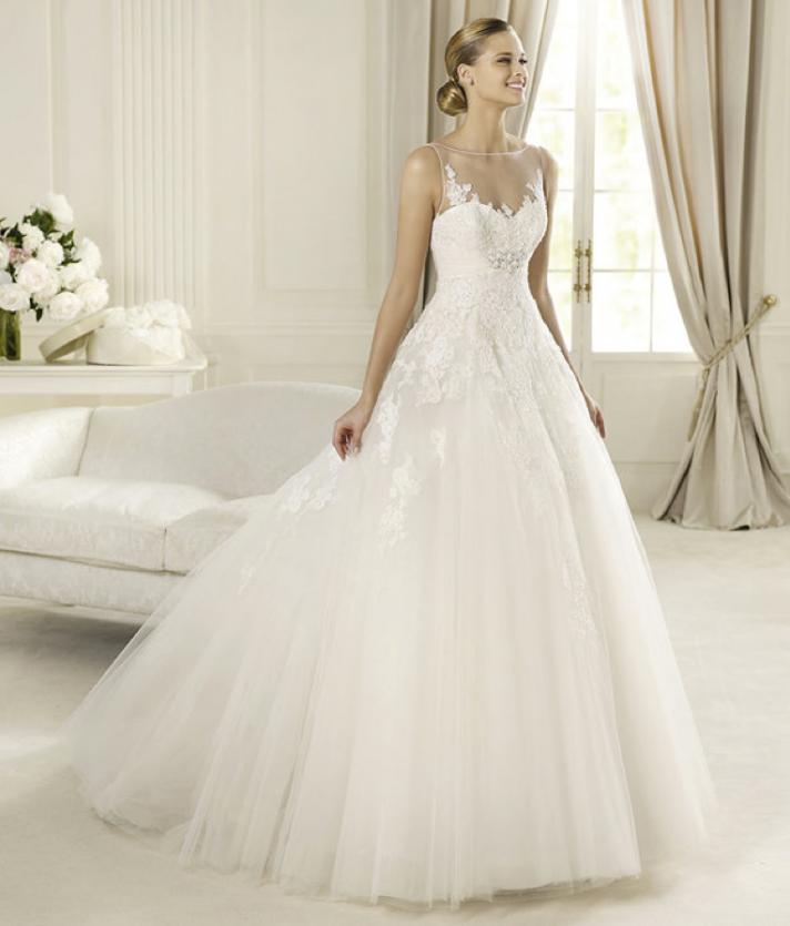Glamorous-Wedding-Dress-2013