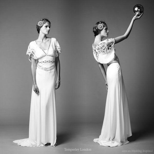 Glamour-Wedding-Dress-2012