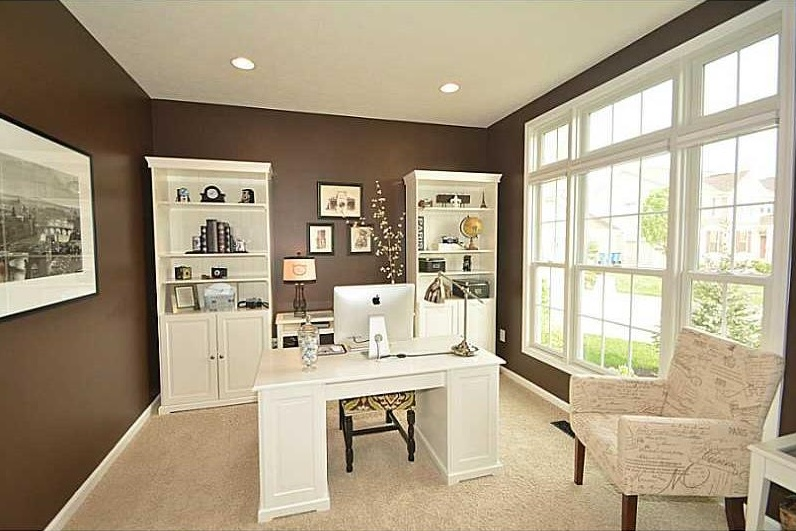 Home Office Design Entrancing Home Office Design Ideas  Architecture World Decorating Design