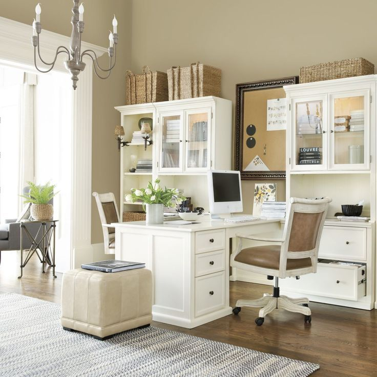 Home office design ideas architecture world for Design ideas for a home office