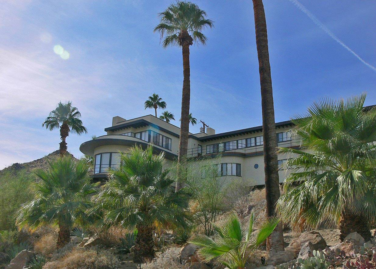 Southern California Architecture 2