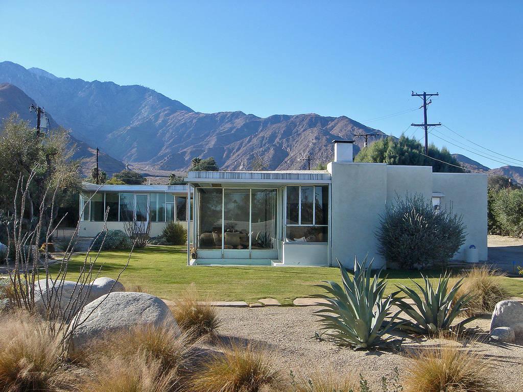 Southern California Architecture 5