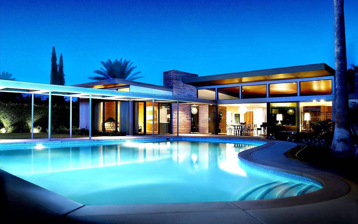 Southern California Architecture. Southern California Architecture   Architecture World