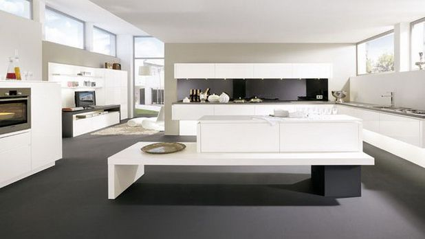 Modern Kitchen Ideas 2013 simple modern kitchen 2013 small with open intended design decorating