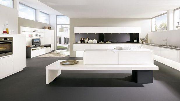 Modern Kitchen Ideas 2013 2013 kitchen layouts ideas modern - architecture world