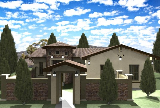 Tuscan house plans a taste of italy architecture world Tuscan style house plans