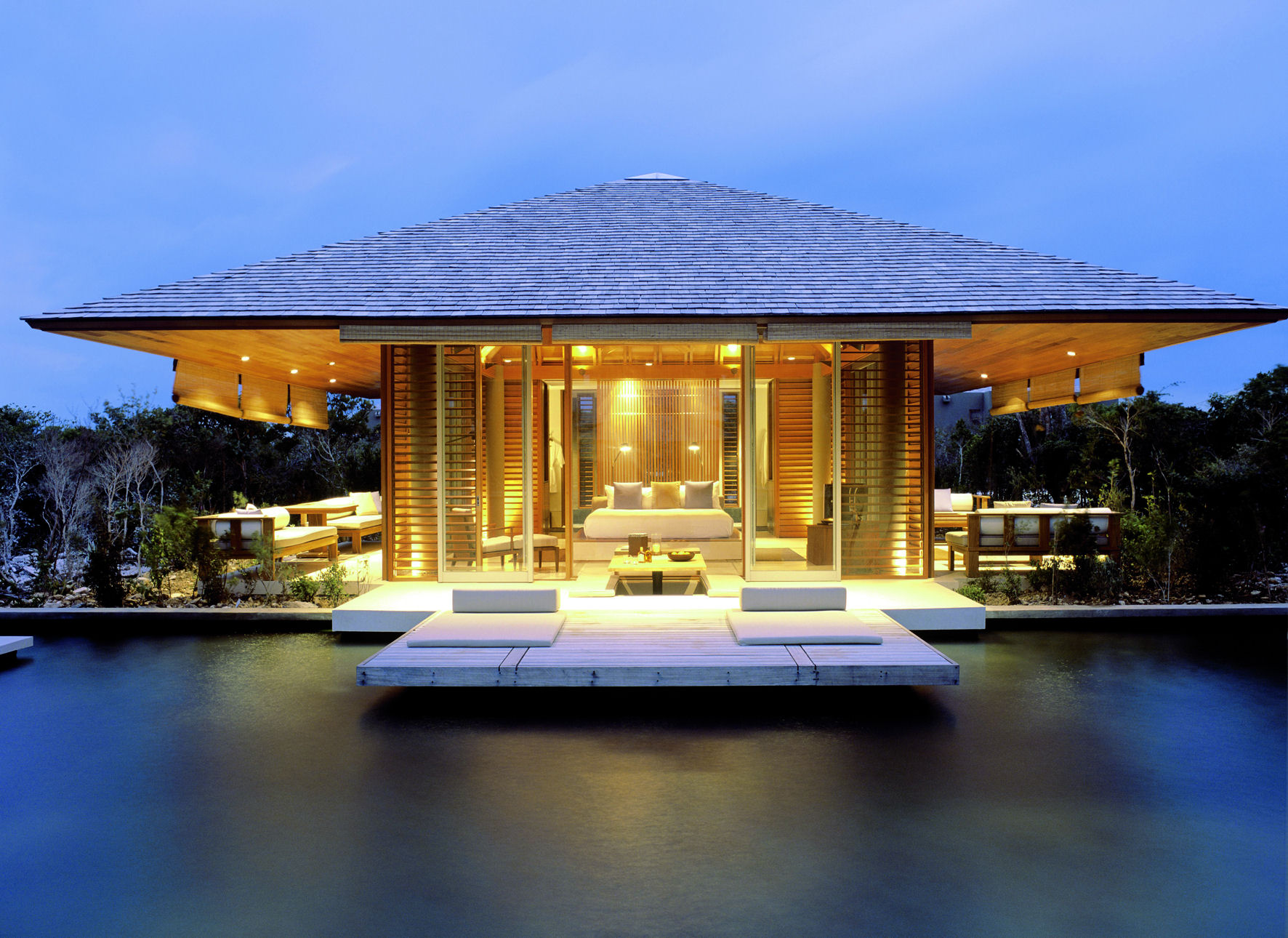 Luxury homes archives architecture world for Luxury home architects