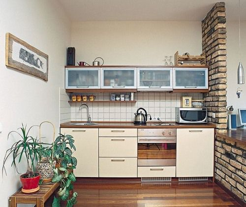Very Small Kitchen Design Ideas 02   Architecture World Part 54