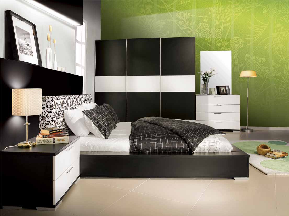 bedroom furniture and styles