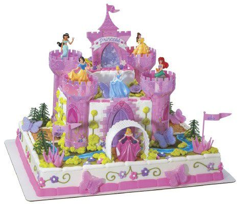 birthday cake designs for kids 03 Architecture World