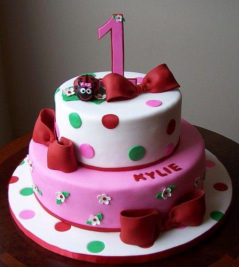 birthday cake designs for kids 09 Architecture World