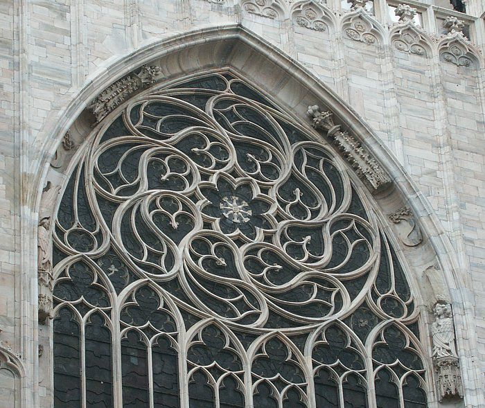 Gothic architecture windows 02 architecture world for Architecture windows