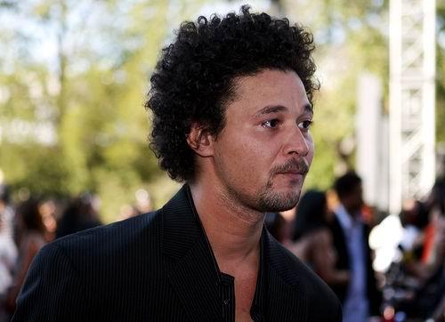 hairstyles curly black men