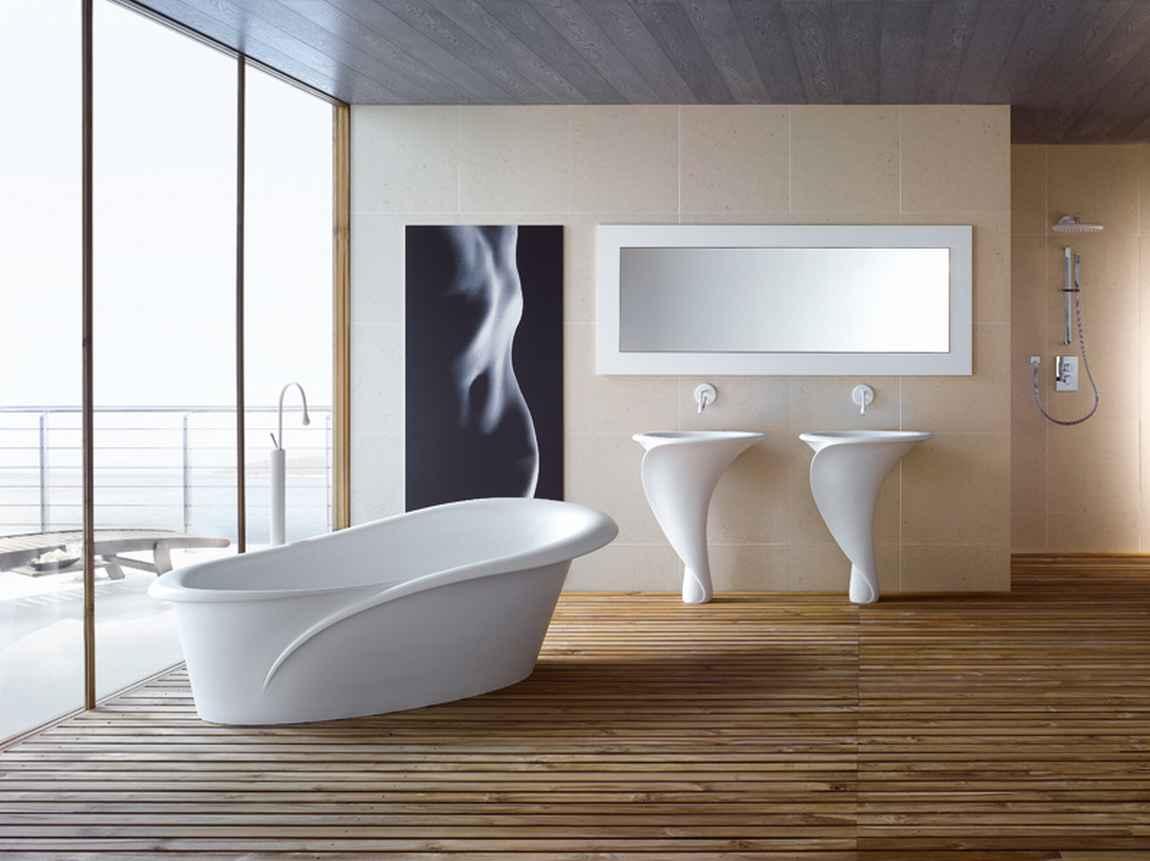 Bathroom Sinks Architecture World - Bathroom sinks