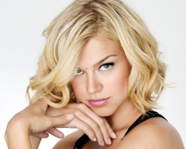 Medium Hairstyles blond