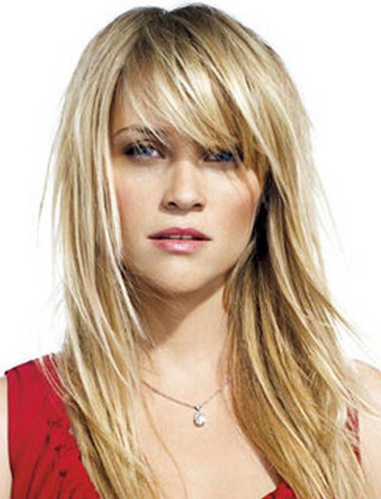 Side Hairstyles models