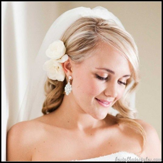 Wedding Hairstyles asian