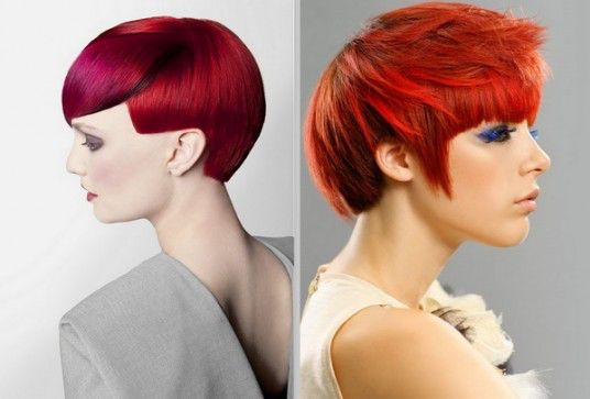 Short Hairstyles for Women 06