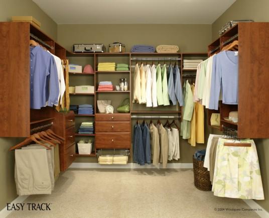 Closet Design Ideas Pics