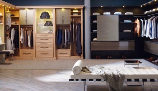 Closet Design Pictures