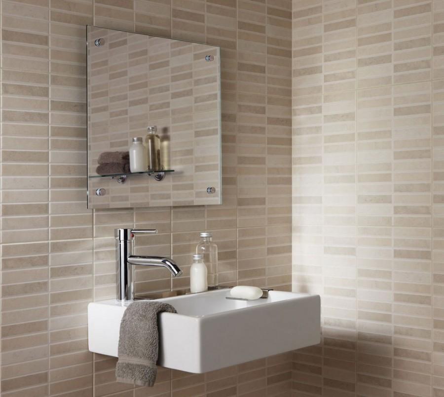 Bathtub-Design-with-Mosaic-Tile
