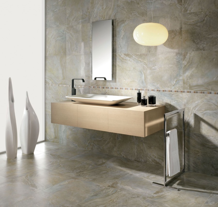 Luxury Bathtub Design