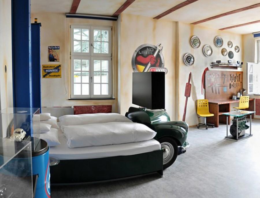 Car-Lover-Bedroom-Design-Ideas
