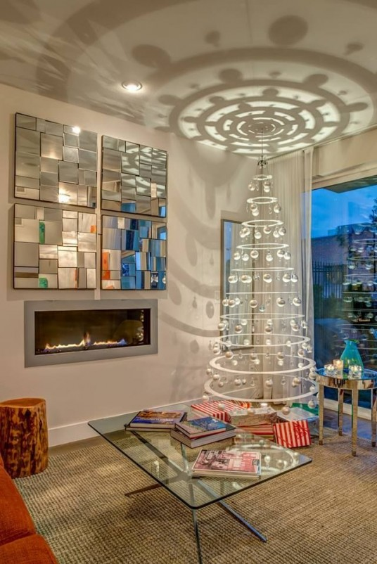 Christmas Tree Decoration Light