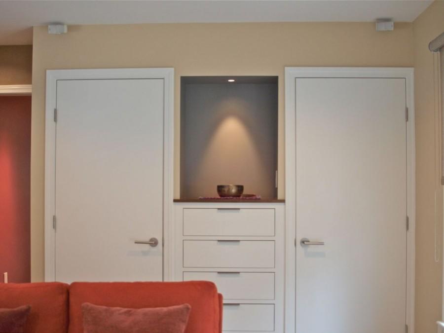Closet Design By Eric Kaye