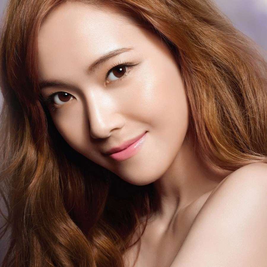 Girls Generations Jessica Jung Very Beautiful After Plastic Surgery