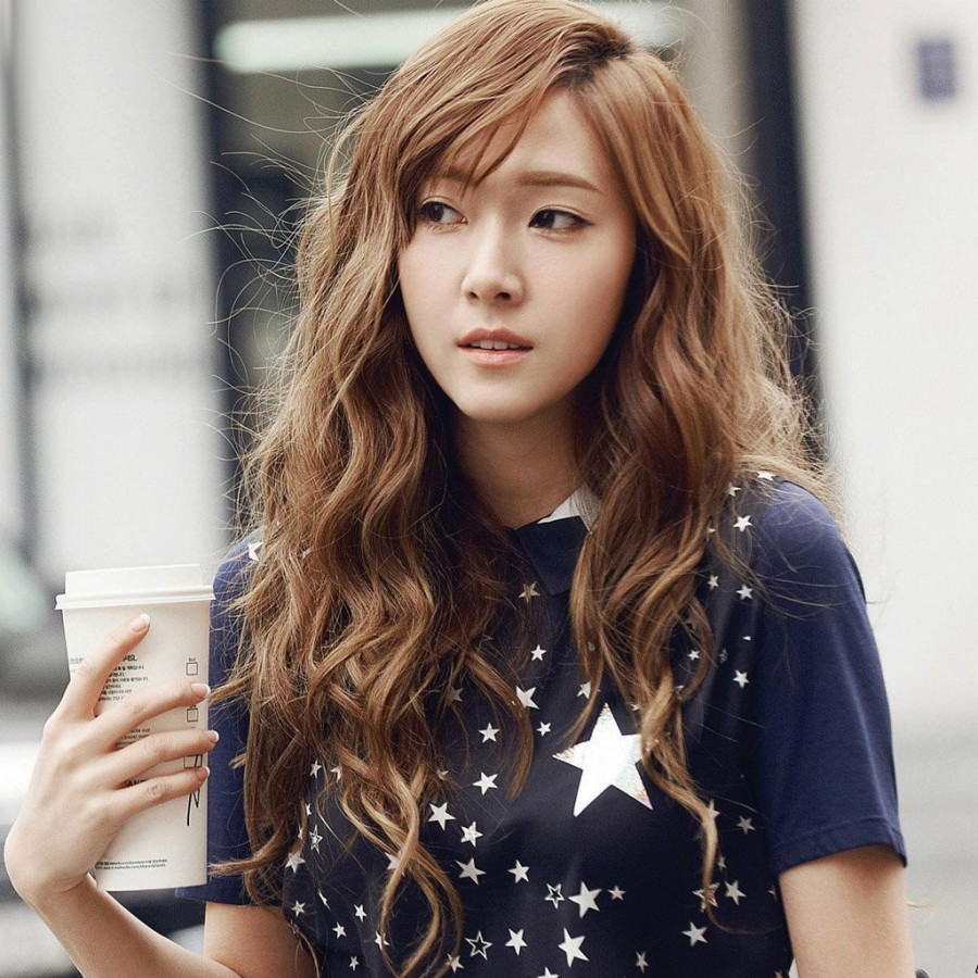 Jessica Jung After Plastic Surgery
