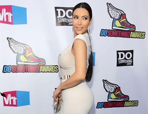 Kim Kardashian Wight Loss