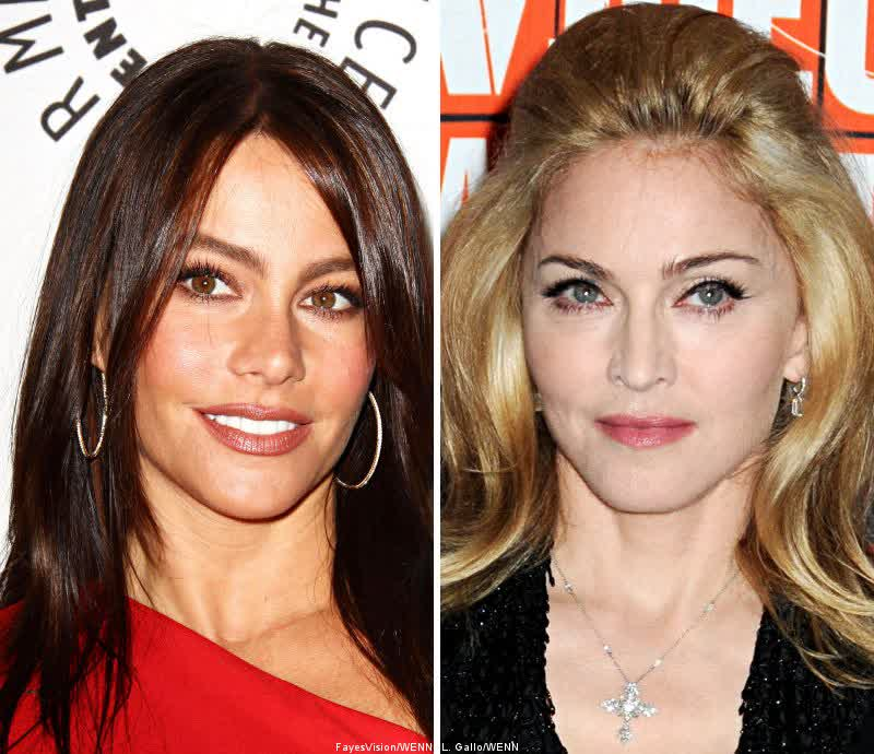 Sofia Vergara Surgery Nose Job
