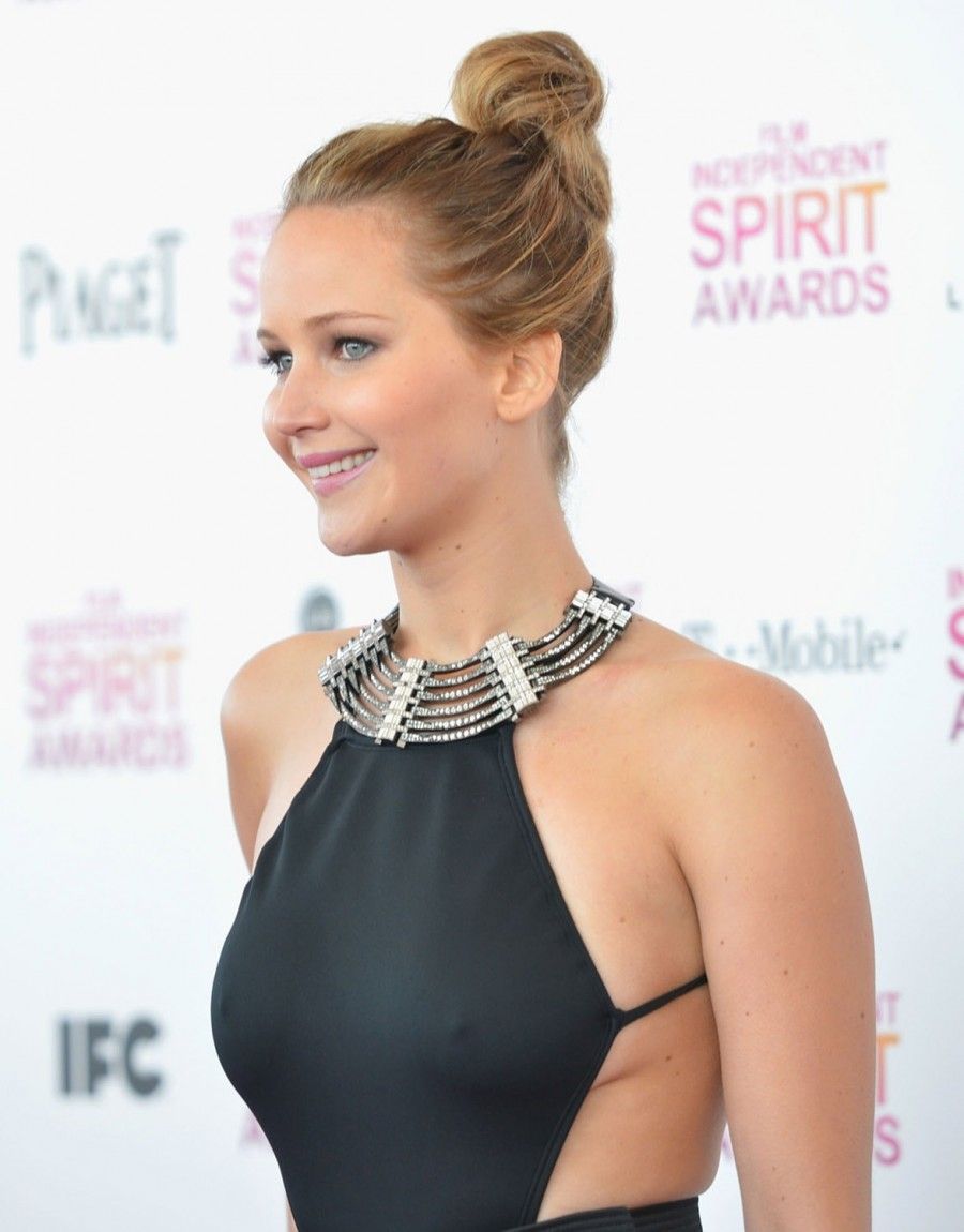 Naked Of Jennifer Lawrence Photos