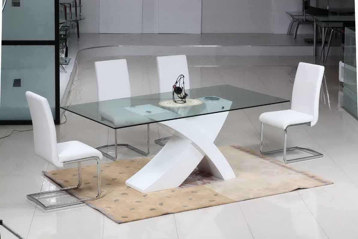 Unique Design Of Dining Room Tables Architecture World