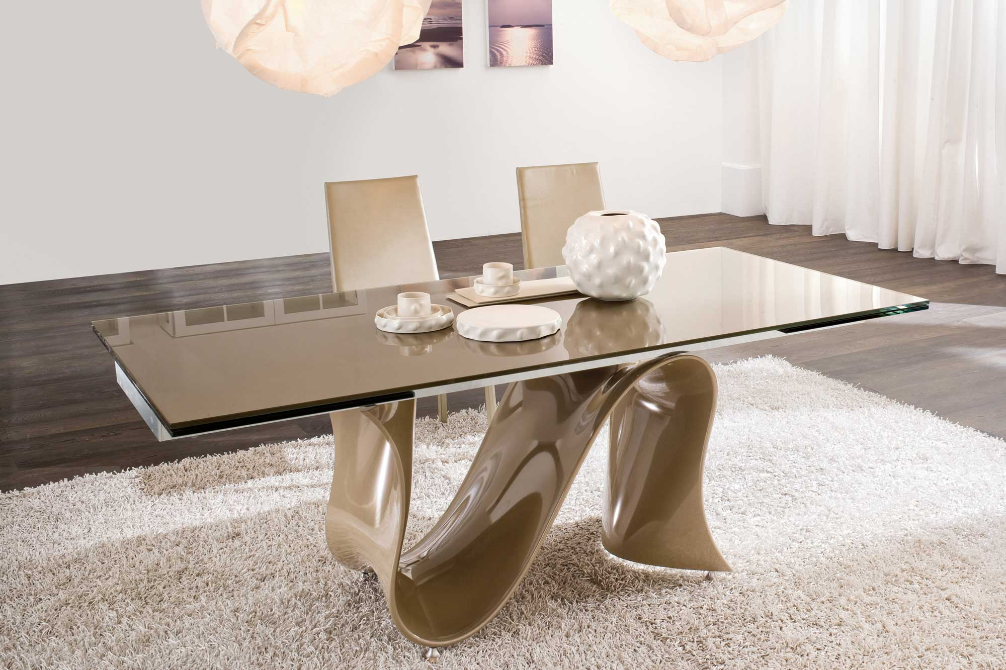 Unique Design Of Dining Room Tables