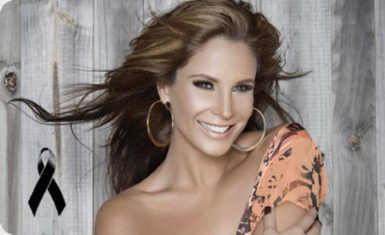 Beautiful Lorena Rojas Photo