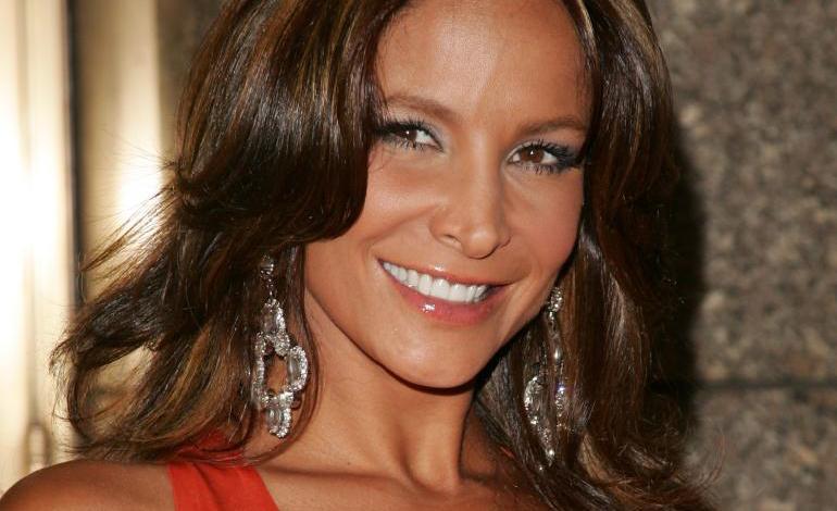 Beautiful Lorena Rojas