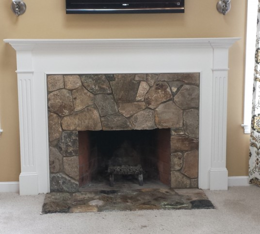 Stone-Fireplace-Makeover
