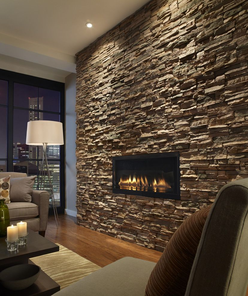 Stunning Fireplace Pictures to Inspire You