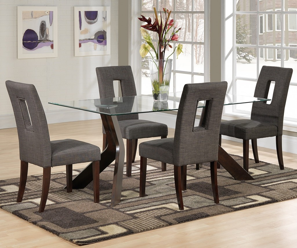 Modern Dining Room Sets: Some Questions Before Choosing Dining Room Sets