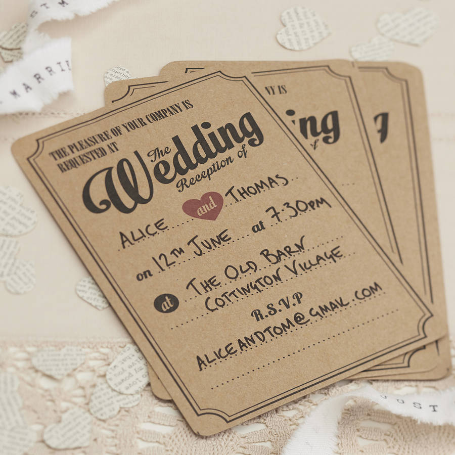 Luxurious-Vintage-Wedding-Invitation-Ideas