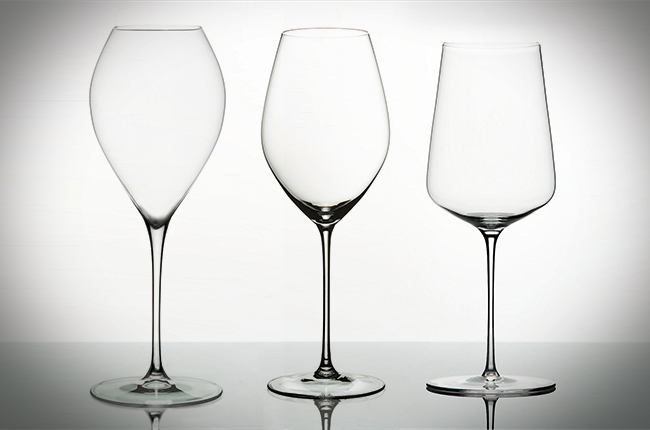 3 Types of Wine Glass Uses In Modern Architecture