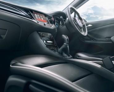 Vauxhall Astra Image 5